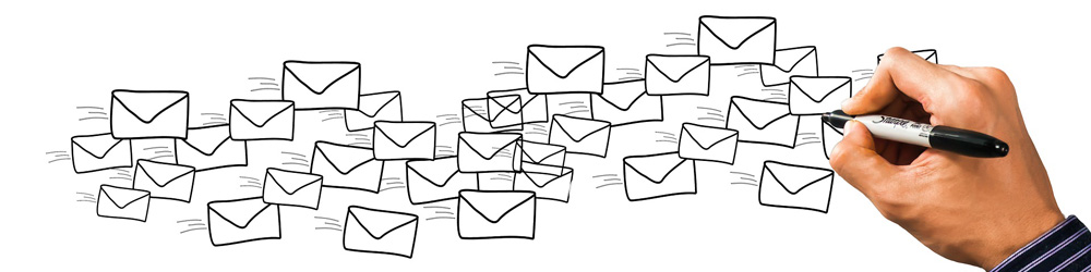 certified mailing list